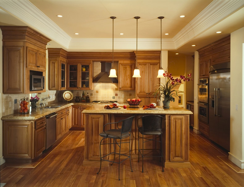 Sacramento Kitchen Remodeling & Home Repairs